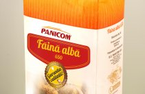 Făină albă 650 la 1 kg